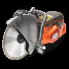 Kép 5/8 - Husqvarna K970 400mm benzines beton- és fémdaraboló