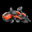 Husqvarna R214TC Rider