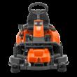 Husqvarna R216 Rider 2