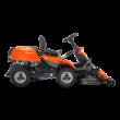 Husqvarna R216 Rider 3