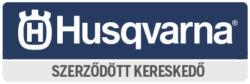 Kazinc-Logger Husqvarna szerződött szakkereskedő