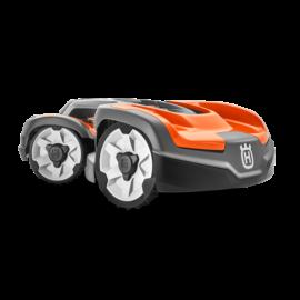Husqvarna Automower 535 awd robotfűnyíró