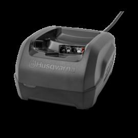 Husqvarna QC250 akkumulátor töltő