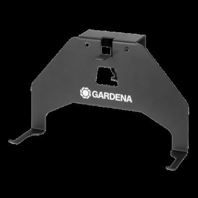 Falitartó Gardena robotfűnyíróhoz