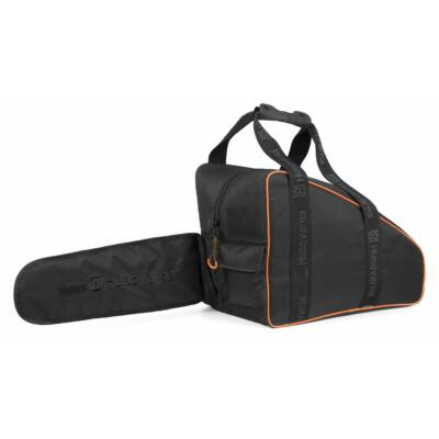 Husqvarna fűrész táska