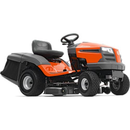 Husqvarna TC138 Traktor