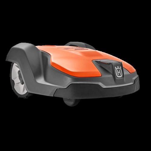 Husqvarna Automower 520 robotfűnyíró