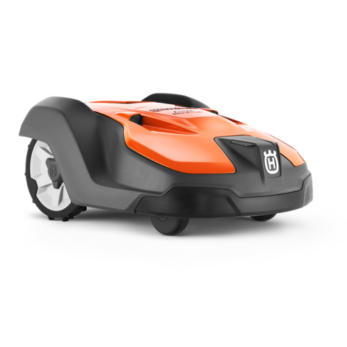 Husqvarna Automower 550 robotfűnyíró
