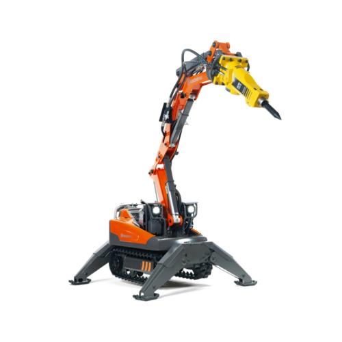 Husqvarna DXR 140 Bontórobot